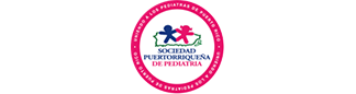 Puerto Rico Pediatric Society Logo