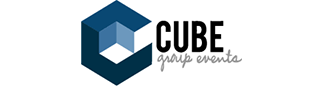 CUBE Group Events logo